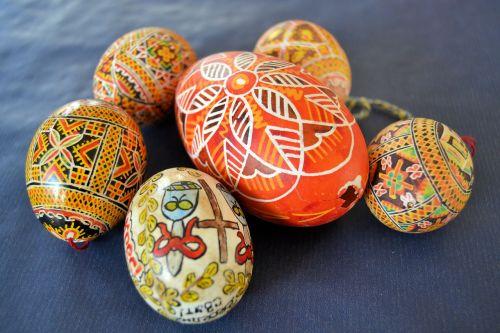 Velykos,Velykinis kiaušinis,deko,vištos kiaušinis,žąsies kiaušinis,menas,Uždaryti,Velykų kiaušiniai,apdaila,dažytos,Velykos tema,muitinės,ukraina,lviv,lvov
