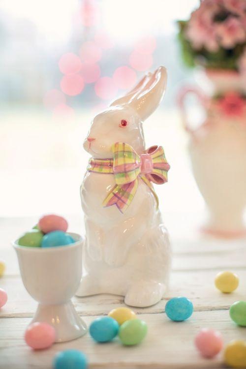 Velykos,zuikis,saldainiai,rožinis,pastelės,triušis,šventė,šventė,apdaila,spalvinga