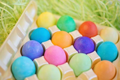 Velykų kiaušiniai,spalvinga,pastelės,Velykos,šventė,pavasaris,šventė,spalva,tradicija,tradicinis