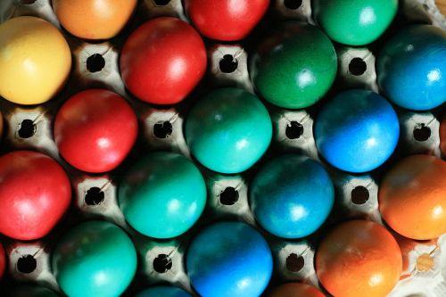 Velykų kiaušiniai,muitinės,spalvos,virti,Velykinis kiaušinis,spalvinga,žalias,geltona,mėlynas,raudona