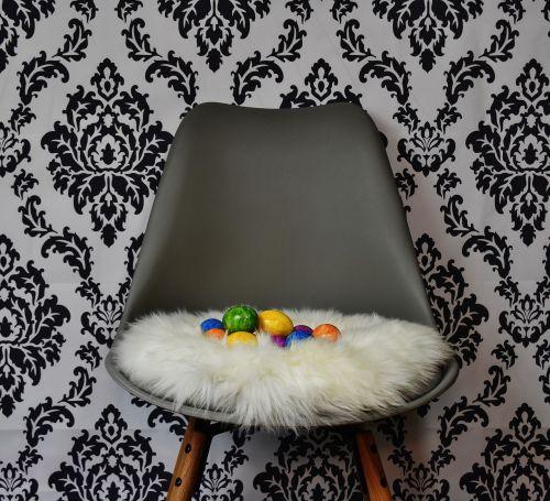 Velykų lizdas,kiaušinis,Velykos,spalvingi kiaušiniai,kėdė,šiuolaikiška,dažyti lengvi kiaušiniai,Velykų kiaušiniai,spalvinga,linksmų Velykų,spalvos,spalva,virti kiaušiniai,spalvoti kiaušiniai,ėriena