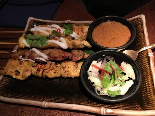 valgyti tajų,starteris,Bangkokas,maistas,skanus,valgyti,sveikas,mėgautis