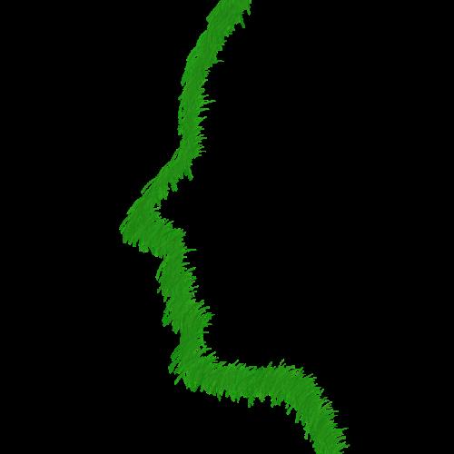 echo,ekologija,žalias,žolė,Prato,gamta,taupymas,veidas,mintis,mintis,pozityvus mąstymas
