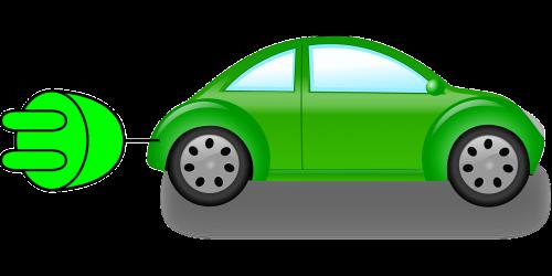 ekologiškas,elektrinė transporto priemonė,ekologiškas,ekologiškas,automobilis,elektrinė mašina,automobilis,atsinaujinanti,žalias,žalia gyvenimo,vw vabalas,nemokama vektorinė grafika