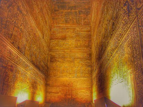 edfu,Egiptas,horustempel,Senovinis,antikvariniai Egiptas,lankytinos vietos,šventykla,horas,religija,hieroglifai,pharaonic,viršutinė Egiptas