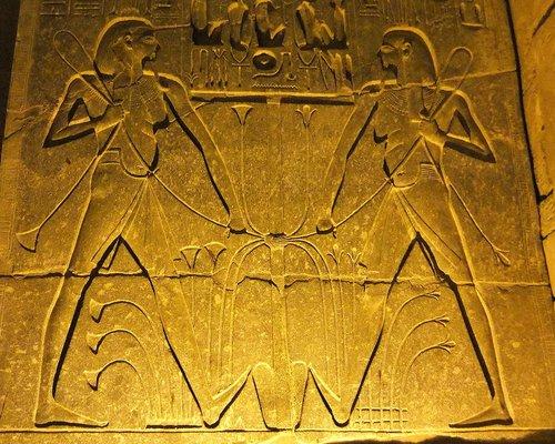 Egiptas, auksas, senovės, kultūra, faraonas