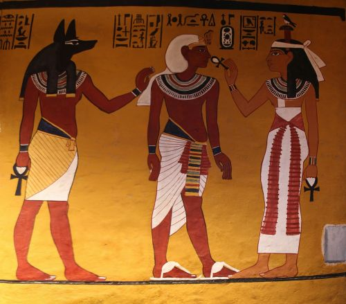 Egiptas,pharaonic,luxor,kapas,tutankhamun