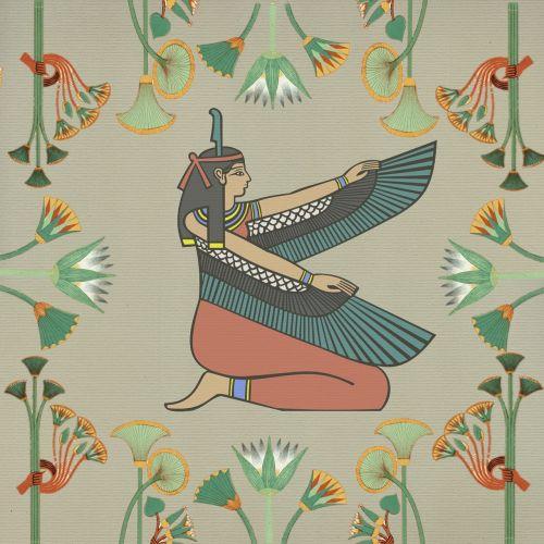 Egyptian, Moteris, Sparnai, Dizainas, Artefaktas, Karališkasis, Senovės Egiptas, Koliažas, Bendruomenė, Religija, Tikėjimas, Kultūra, Žmonės, Gyvenimo Būdas, Žmonija, Kultūrinis, Suaugęs, Nusileidimas, Įvairovė, Tautybė, Egiptas, Istorija, Istorinis, Figūra, Tradicija, Puslapis, Hieroglifai, Senovės, Vintage, Senas, Senovinis, Honoraras, Afrikos, Papirusas, Princas, Dekoruoti, Dekoratyvinis, Apdaila
