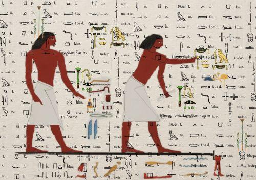 Egyptian, Dizainas, Vyrai, Darbuotojas, Vergai, Rūmai, Artefaktas, Karališkasis, Senovės Egiptas, Koliažas, Bendruomenė, Religija, Tikėjimas, Kultūra, Žmonės, Gyvenimo Būdas, Žmonija, Kultūrinis, Suaugęs, Nusileidimas, Įvairovė, Tautybė, Egiptas, Istorija, Istorinis, Figūra, Tradicija, Puslapis, Hieroglifai, Senovės, Vintage, Senas, Senovinis, Afrikos, Papirusas, Dekoruoti, Dekoratyvinis, Apdaila