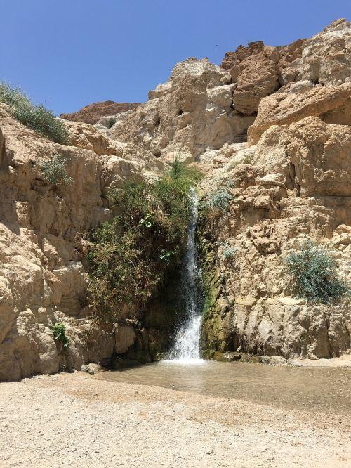 Eingeti, Izraelis, Dykuma, Gamta, Pavasaris, Akmuo, Kalnas, Negev, Aplinka, Lauke, Peizažas, Žygiai, Turizmas, Vaizdingas, Geologinis