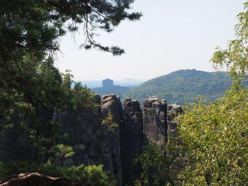 elbe smiltainis,žygis,smiltainio uolienos,kraštovaizdis,akmens formavimas,žygiai,Rokas,Elbe smiltainio kalnai,smiltainio kalnas,beždžionių akmenys,falkenstein,laipiojimas uolomis,Saksonijos šveicarija