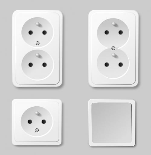 elektrinis,lizdai,galia,kištukas,elektra,energija,jungiklis,elektros lizdas,talpykla,lizdas,Domkratas,elektros rozetė,elektros lizdas,parduotuvė,elektros lizdas,galios taškas,lizdas,lizdas,bakstelėjimas,rozetė,sieninis lizdas,balta,nemokama vektorinė grafika