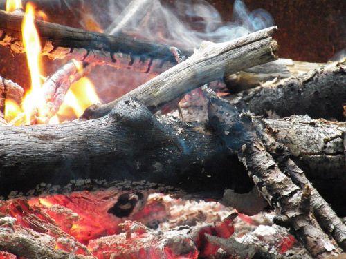 liepsna, liepsnos, mediena, malkos, deginti, deginimas, židinys, Grilis, gintaras, angelai, pelenai, iškylai, virimo, maistas, lauke, angelai