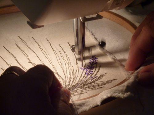siuvinėjimas,amatai,menas,drobė