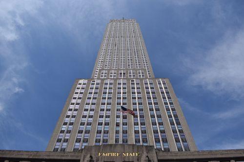 EmpireState Building,stebejimo Denis,lankytinos vietos