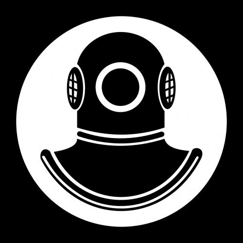 ženminbi,naras,jūra,gelbėjimas,karinis jūrų laivynas,laivynas,ženklas,povandeninis,kariuomenė,karinis jūrų laivynas,simbolis,elementas,šalmas,nemokama vektorinė grafika