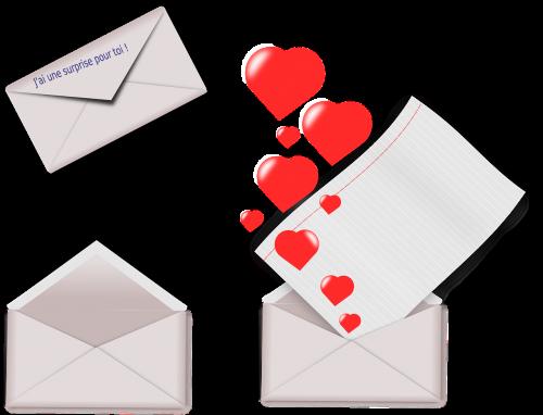 vokas,šventasis Valentinas,širdis,įsimylėjes,meilė,pranešimas,st valentinas,Paštas,laiškas,valentine,meilės žinia,korespondencija,nemokama vektorinė grafika
