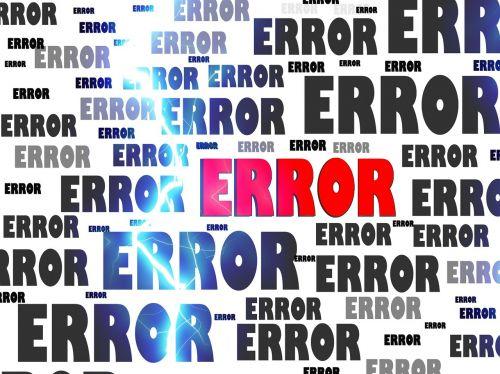 klaida,avarija,problema,nesėkmė,kompiuteris,klaidinga,apgaulė,faux pas,klaidingas supratimas,neatsargių klaidų,atmintis,neteisingas,klaida,nesusipratimas,patzer,schnitzer,klaida,pamiršta,priežiūra,painiavos