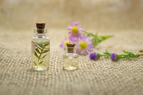 kosmetikos & nbsp, aliejus, pagrindinis & nbsp, aliejus, aromaterapija, SPA, gėlės, stiklas, buteliai, aliejus, Kvepalai, kvepalai, eterinis aliejus