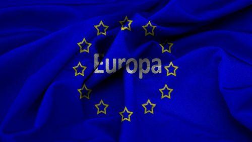 Europa,vėliava,europietis