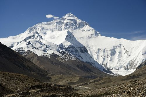 Everest,Nepalas,Himalajus