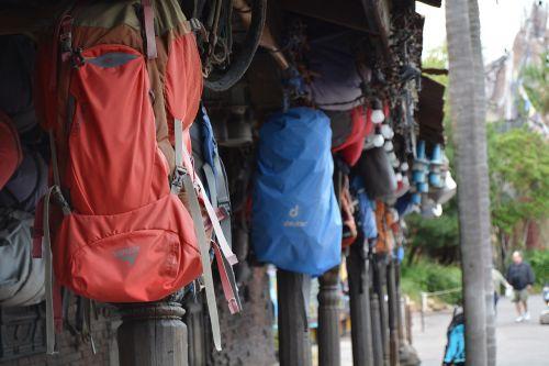 Everest,maišas,kuprinė,himalaja,kalnas,Nepalas,gamta,tibetas,kalnas,nacionalinis,parkas,bazė,stovykla,maišas,stiprus,asija,Indija,žmonės,šerpa,žvėrys