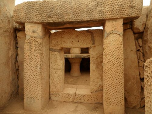 kasimas,archeologija,aukšta kultūra,kultūra,šventykla,senas,akmuo,kalkakmenis,papuoštas,malta,Mnajdra