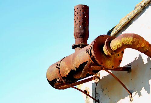 išmetimas,išmetamosios dujos,aplinka,aplinkos apsauga,tarša,automatinis,automobilio išmetamosios dujos,nerūdijantis,rusted