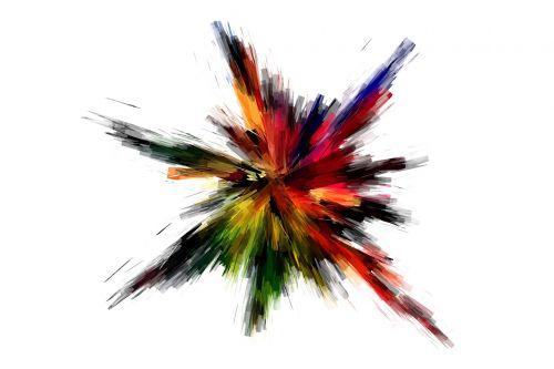 sprogimas,sprogti,sprogdinimas,spalva,žvaigždė,spalvinga,abstraktus,modelis,farbenspiel,Didysis sprogimas