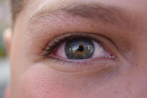 akys,žalias,asmuo,vaikas