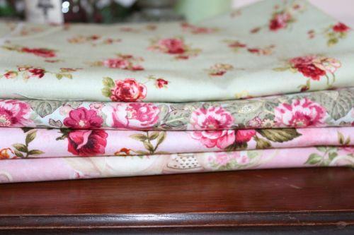 medžiaga,siuvimas,amatų,medžiaga,rožių modelis,tekstilė,kurti