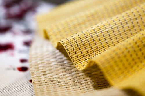 medžiaga,saulės pynimas,kvieciai,pavyzdys,audinio pavyzdys,geltona,dizainas,tekstilė,apdaila,paletė,spalva,kūrybingas,dizaineris,studija,projektas,interjeras,tekstūra,modelis