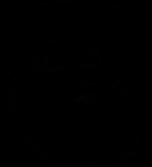 veidas,Kalėdų Senelis,Kris Kringle,papa noel,šventasis nikas,Kalėdų Senelis,nemokama vektorinė grafika