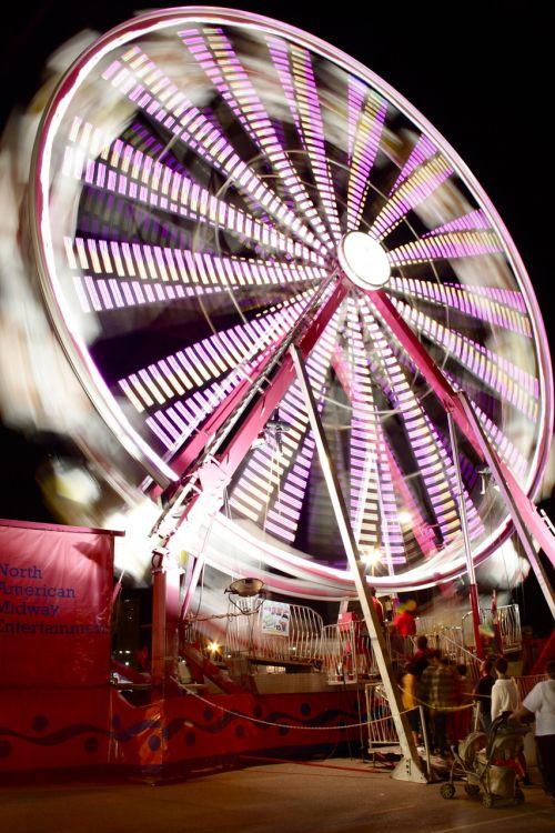 šviesus,karnavalas,žibintai,festivalis,važiuoja,naktis,pramogos,parkas,pramogos,neonas