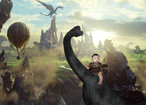 fantazija,dinozauras,paladinas,berniukas ir dinozauras,Juros laikai,jurassic