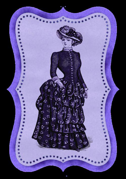 mada,Lady,kortelė,žyma,moteris,piešimas,vintage,victorian,reklama,suknelė,suknelė,atvirukas,Senovinis,menas,rašalas,akvarelė
