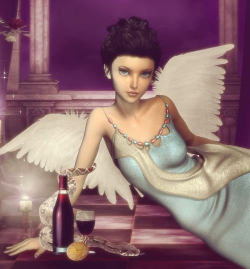 likimas,moteris,sparnai,angelas,likimas,žmonės,mergaitė,Moteris,meilė,ateitis,paslaptis,asmuo,suaugęs,mistinis,modelis,mįslingas,padengti,3d