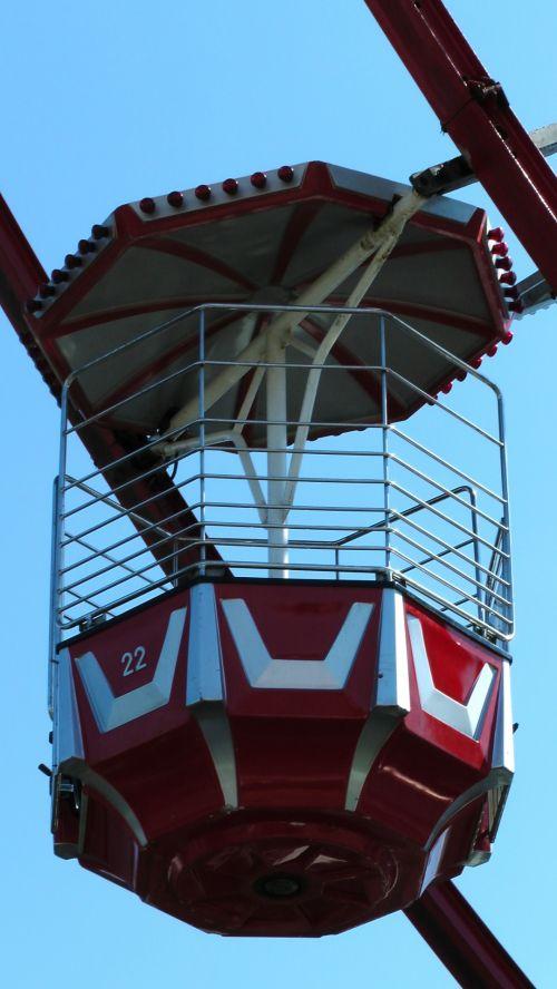 didelis, ferris, ratas, ratai, pod, ankštiniai, pritraukimas, atrakcionai, šviesus, paroda, atrakcionai, Rodyti, rodo, parodų aikštelė, parodos aikštelės, Ferris wheel pod