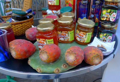 figos,vaisiai,maistas,malta,gozo,kaktusiniai vaisiai,džemas,vaisiai,egzotiškas,skanus,valgyti,valgomieji,Viduržemio jūros