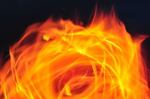 Ugnis, Liepsna, Prekinis Ženklas, Gražus, Fonas, Uždaryti, Ugnies Liepsnos Ugnis, Mediena, Medžio Ugnis, Deginti, Ugnis Liepsna, Heiss