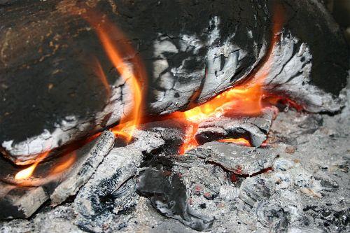 Ugnis,židinys,miškai,šiluma,šiluma,šaltas,Graikija,chios