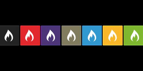 Ugnis,piktograma,gaisro logotipas,kodo uždegiklis,dizainas,simbolis,logotipas,deginti,etiketė,logotipas,šablonas,antspaudas,mygtukas,kūrybingas,figūra,laužas,šviesa,pavojus,juoda,žalias,raudona,bendrovė,butas,laužavietė,ratas,ženklelis,apvalus,mėlynas,nemokama vektorinė grafika