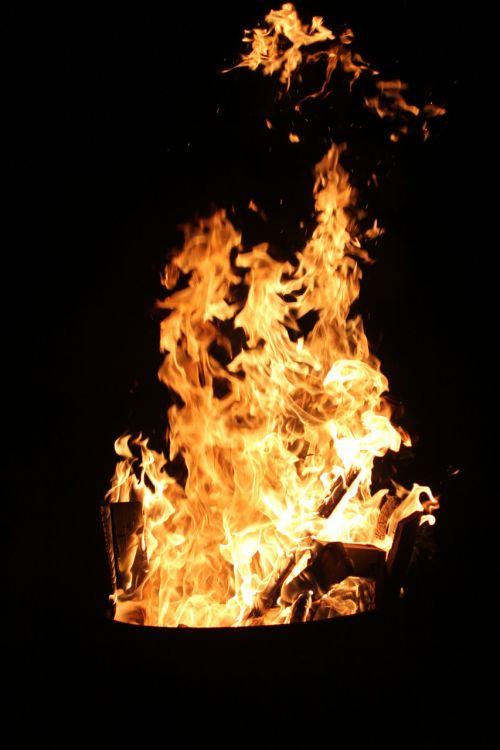 Ugnis, Karštas, Liepsna, Šiluma, Deginti, Angelai, Prekinis Ženklas, Medžio Ugnis, Ugnis, Šiltas