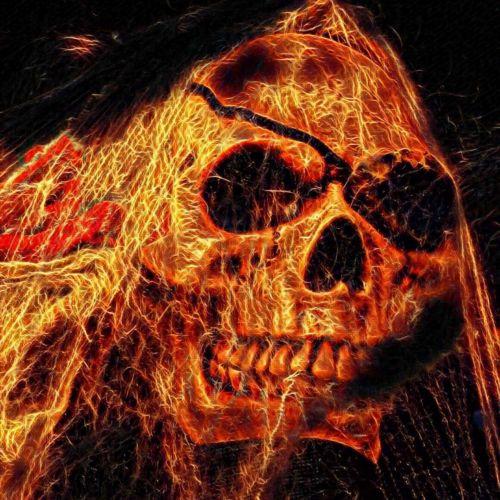 kaukolė, Ugnis, liepsnos, piešimas, juoda, fonas, pataisytas, akis, miręs, vaiduoklis, los & nbsp, muertos, ugnies kaukolė