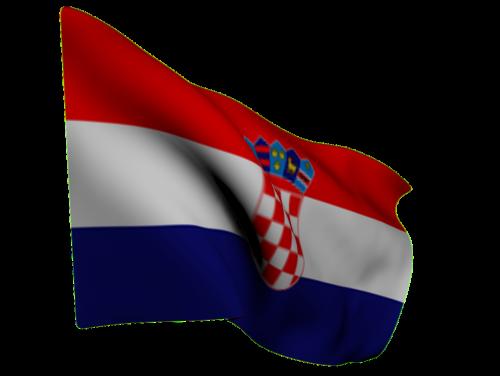 vėliava,Šalis,kroatija,raudona,balta,Europa,mėlynas,simbolis,šalyse,banga