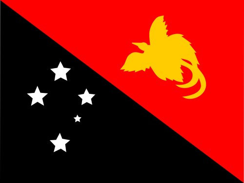 vėliava,papua,nauja maliarija,okeanija,melanėja,nacionalinis,civilinis,valstybė,ženminbi,pietų kryžius,auksinis,geltona,raggianos rojus,raudona,juoda,silhoutte,balta,žvaigždės,simboliai,nemokama vektorinė grafika