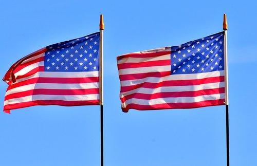vėliava, Amerika, JAV, Jungtinės Valstijos, Amerikos vėliava, žemės, Amerikos, vėliavos JAV, JAV vėliavos, Amerikos Valstijų