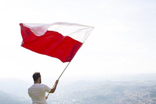 vėliava, raudona, baltos spalvos, Futbolas, susukti, ventiliatorius, raudonos ir baltos spalvos, FIFA World Cup, rėmėjas, Portugalija