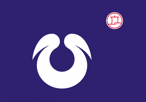 vėliava,osaka,Japonija,asija,raudona,mėlynas,balta,nemokama vektorinė grafika