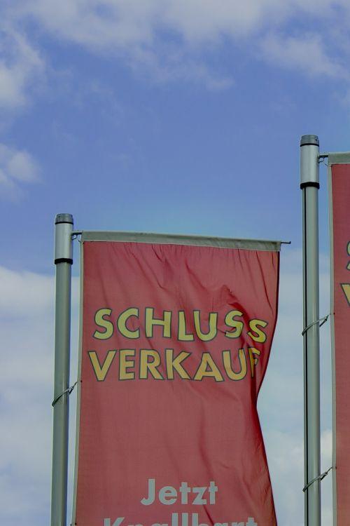 vėliava,galutinis pardavimas,pardavimas,dangus,atpirkimo rinka,didžiausias pardavimas,wsv,ssv